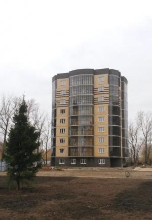 Приглашаем Вас принять квартиры 7-9 этажного жилого дома